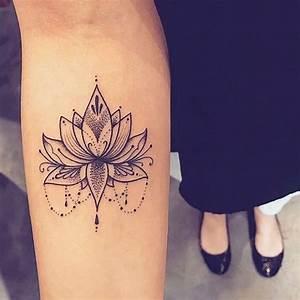 Tatouage De Femme : mandala tatouage femme interieur bras tatouage femme ~ Melissatoandfro.com Idées de Décoration