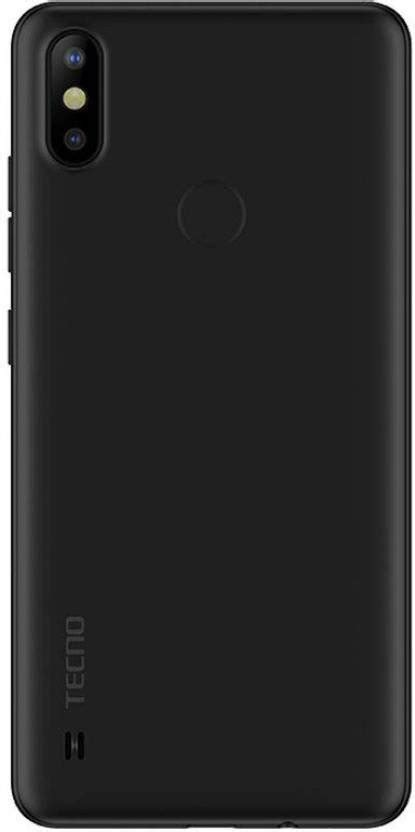TECNO Camon iACE2X specs, review, release date - PhonesData