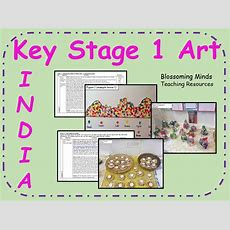 Key Stage 1 Indian Art 5 Week Plan By Blossomingminds  Teaching Resources Tes
