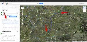 Routenplaner Berechnen : routenplaner online mit google maps ~ Themetempest.com Abrechnung