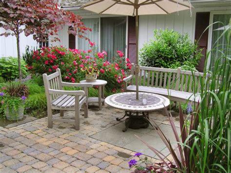Ideas For Patios patio design ideas hgtv