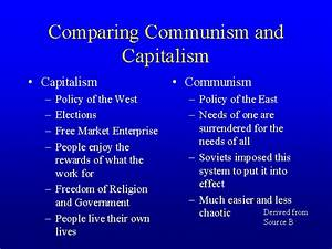 Communism Vs Capitalism Quotes  Quotesgram
