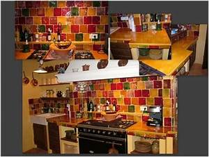 carrelage cuisine provencale photos 28 images fa 239 With carrelage cuisine provencale photos