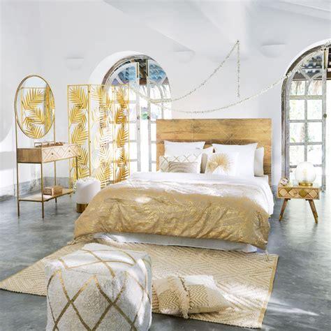 cuscini maison du monde cuscino berbero 233 cru e dorato 50x50 maisons du monde
