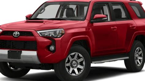 2020 Toyota 4runner Release Date by 2020 Toyota 4runner Redesign Release Date Price