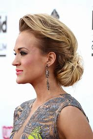 Updo Hairstyles for Formal Events