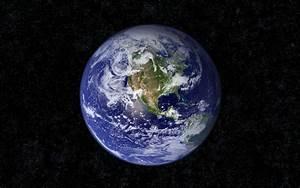 Earth Wallpaper Nasa - wallpaper.