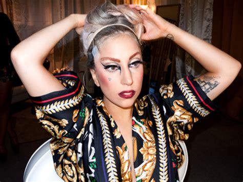 Lady Gaga's Manager Discusses Upcoming Album