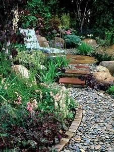 decoration jardin avec des pierres With amenagement jardin avec gravier 13 rocaille jardin creer une rocaille pratique fr