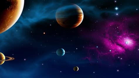 Awesome Space Hd Wallpapers