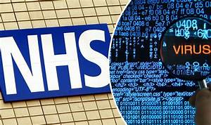 Vile hackers cripple NHS medical machines and demand ...