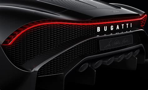 The bugatti la voiture noire is the most expensive new car in the world and recent rumours suggest that the lucky buyer is. Supercars Gallery: Bugatti La Voiture Noire Interior
