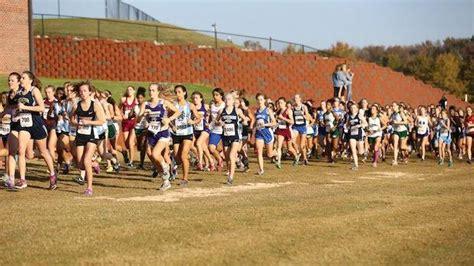 georgias fastest returning girls cross country runners