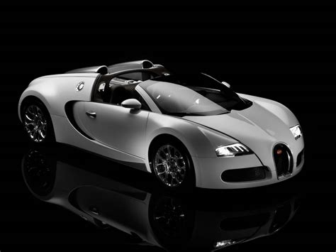Pictures Of The Car Bugatti by Wallpapers Bugatti Veyron