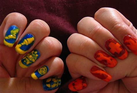 fresh nail art designs   sheclickcom