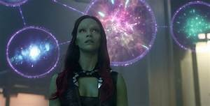 James Gunn on Guardians of the Galaxy Vol 2 Female Roles