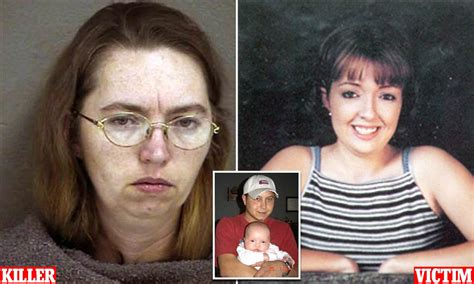 Female murderer set to be 1st federal inmate to be ...