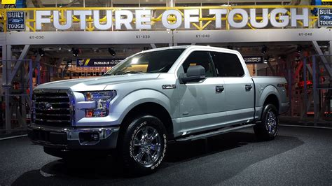 File:2015 Ford F 150 Detroit Auto Show   Wikimedia Commons