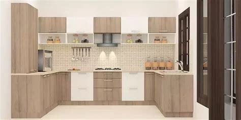 kitchen furniture india what is the cost of a modular kitchen quora