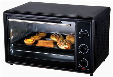 Electric Toaster Oven by China 45l Electric Toaster Oven Sy45 China Home Baking