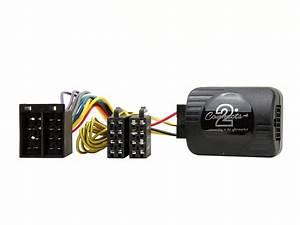 Saab 93 95 Car Steering Wheel Interface Stalk Control