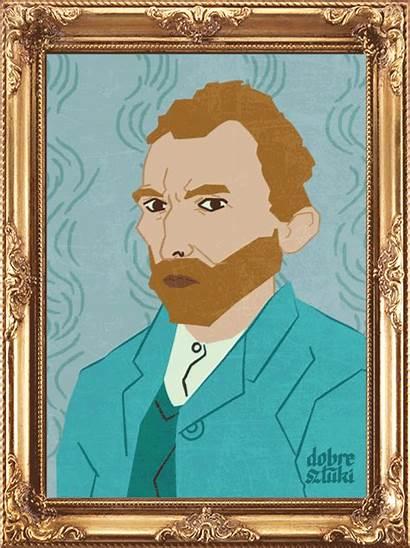 Van Fun Fine Gogh Ear Polish Vincent
