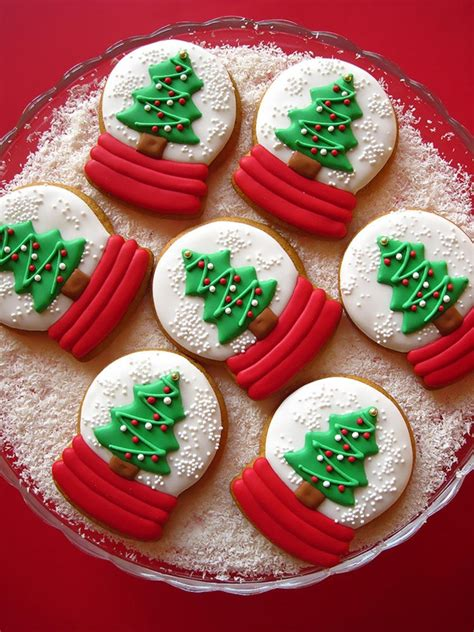 christmas cookie ideas 15 creative yet delicious christmas cookie ideas to add taste to the party cartoon district