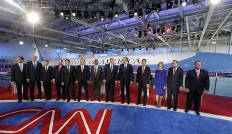 cnn republican debate  schedule dec   stream