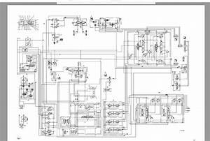Volvo Wheel Loader L60f L70f L90f Service Manual