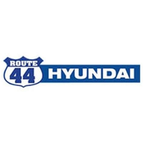 Rt 44 Hyundai by Route 44 Hyundai 75 Reviews Tires 1094 New State Hwy