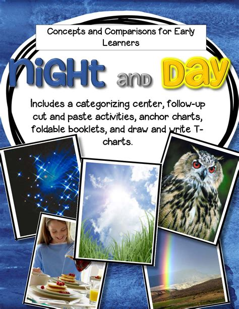 day and science concepts and comparisons for preschool 968 | s502260936815463319 p324 i5 w1275