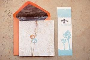 74 best images about desert weddings on pinterest trees for Joshua tree wedding invitations