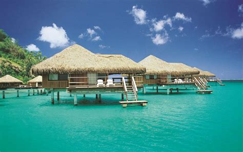 5 Unbelievably Affordable Overwater Bungalows