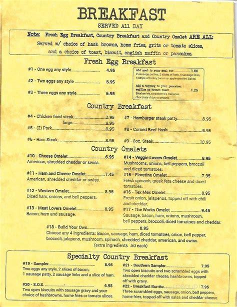 kountry kitchen menu silver city nm wow blog