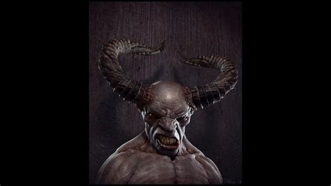 origem  mal satanas belzebu lucefe  besta trevas