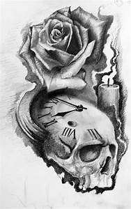 421 best images about Skull tattoo reference on Pinterest ...