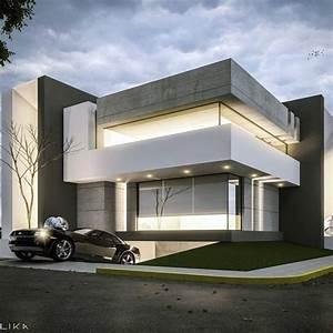 Modernhome, Architecture, Design, Concepts, Interior