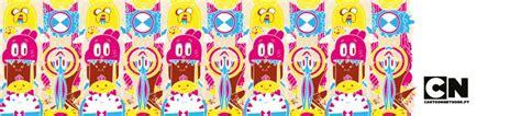 Cartoon Network Portugal November 2015 Highlights