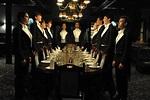 Critique : The Riot Club, un film de Lone Scherfig ...
