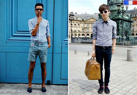 Dressing For Paris The Parisian Male From Bourgeois to Belleville - HiP Paris Blog HiP Paris Blog