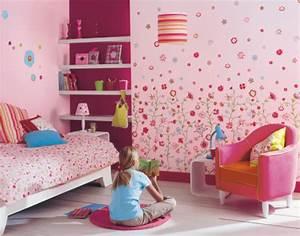 Wandgestaltung Für Kinderzimmer : wandgestaltung ihr ratgeber rund um kinderm bel ~ Michelbontemps.com Haus und Dekorationen