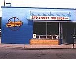 Second Street Sub Shop   Greater Royal Oak Area   American ...