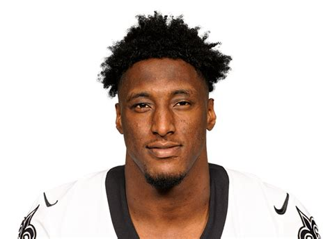 Michael Thomas Stats, News, Bio | ESPN