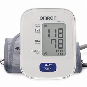 6 Best Blood Pressure Monitors India 2020