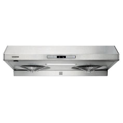 SIEMENS LU83S750HK iSteamAutoClean Cookerhood(Stainless steel)