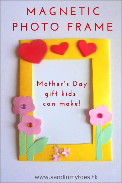 kids mothers day activities images  pinterest