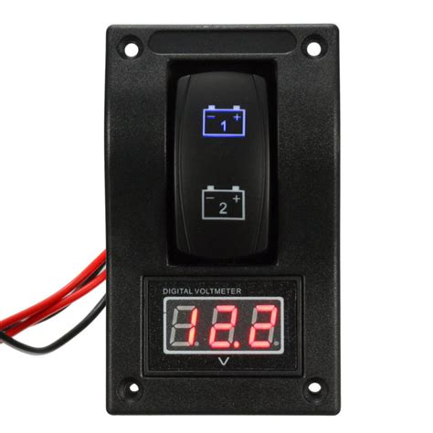 Marine Switch Panel South Africa by Rocker Switch In South Africa Value Forest