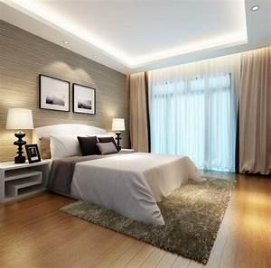 Deco chambre adulte contemporaine 25 idees creatives for Chambre à coucher adulte moderne avec futon massage shiatsu
