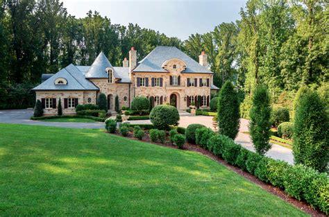 inspired homes 8 495 million european mansion in mclean va