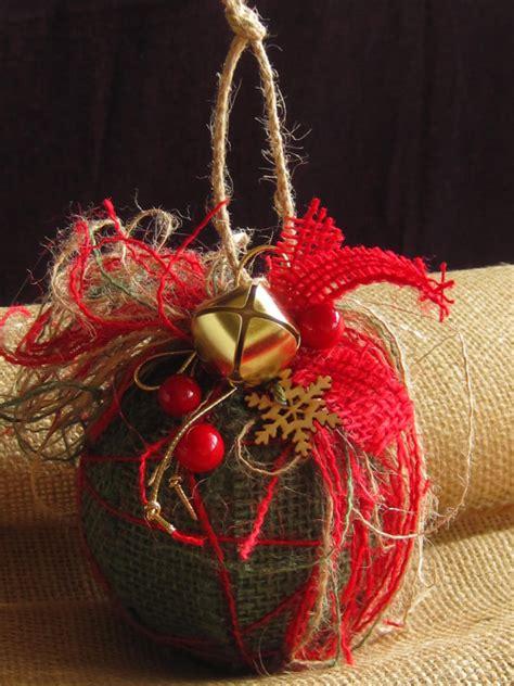 rustic christmas ornaments 30 diy rustic christmas ornaments ideas moco choco